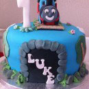 Thomas and Friends Birthday Cakes