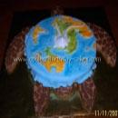 Discworld Birthday Cakes