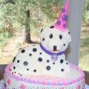 101 Dalmatians Birthday Cakes