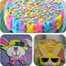 Easter Bunny Birthday Easter Cake Ideas