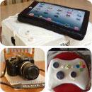 Electronics/Gadgets Birthday Cakes