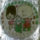 Fosters Home for Imaginary Friends Birthday Cakes
