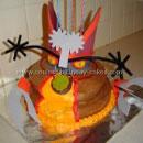 Robots film Birthday Cakes