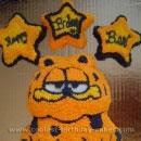Garfield Birthday Cakes