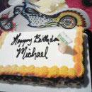 Ghost Rider Birthday Cakes
