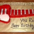 Hannah Montana Birthday Cakes