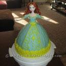 Brave Disney Movie Birthday Cakes