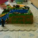 Go Diego Go Birthday Cakes