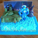 Pacific Rim Birthday Cakes