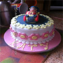 Noddy Birthday Cakes