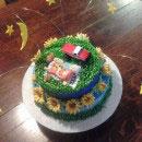 Something Special Birthday Cakes