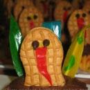 Thanksgiving Cupcakes Thanksgiving Cakes