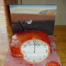 Famous Paintings Birthday Cakes