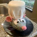 Meet Ratatouille Chef