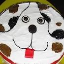 Dog Birthday Cake Ideas