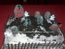Coolest Graveyard Cakes