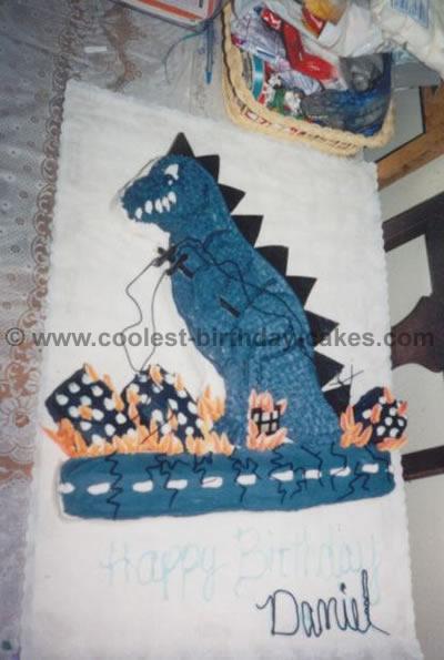 Coolest Dinosaur Cake Ideas And Dinosaur Birthday Cake