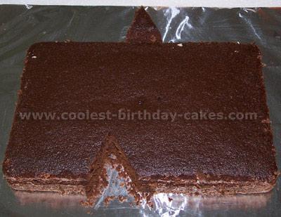 Horse Birthday Cake Pictures
