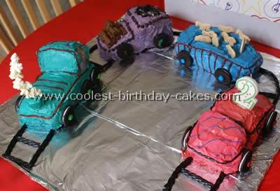 Ice Cream Birthday Cake Howell Mi